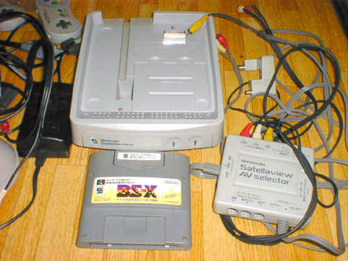 Satellaview